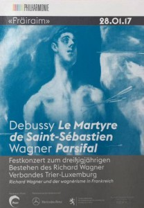 Debussy Wagner